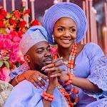 simi and adekunle engagement