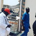 saheed osupa visit to igboho