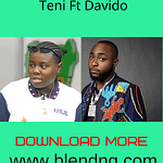 download teni for you