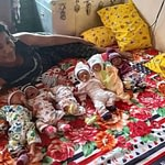 Woman gives birth to sexpulets in Bayelsa State
