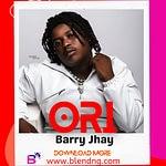 barry jahy ori latest