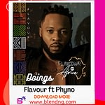 Download Flavour-Ft-Phyno-Doings