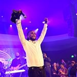 Burna Boy wins Grammy Awards 2021 edition