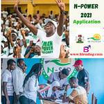 Npower-batch-C-2021-application