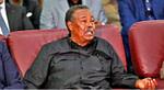 Somalian-former-President